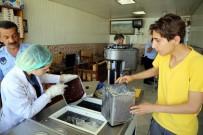 ET ÜRÜNLERİ - Lice Belediyesinden Bayram Öncesi Gıda Denetim Seferberliği