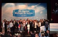 MALTEPE BELEDİYESİ - Maltepe'ye 'Aile Sigortası'yla Bayram Geldi