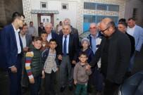 İFTAR SOFRASI - Melikgazi'den Bir Günde Üç İftar Sofrası