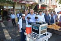 MEYAN ŞERBETİ - Meyan Şerbetine Uluslararası Tanıtım Çağrısı