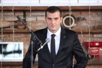 HAYSIYET - MHP Aydın İl Başkanı Pehlivan'dan Açıklama