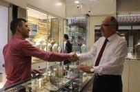 MHP'li Mustafa Kalaycı Seçim Çalışmalarına Devam Ediyor