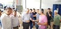 İBRAHIM AYDıN - Milletvekili Aydın Açıklaması 'Tarım Ve İhracat Şahlanacak'