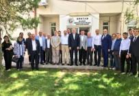 7 MİLYAR DOLAR - Milletvekili Koçer'den Yeni Sanayi Devrimi Değerlendirmesi
