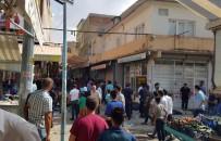 ÇEVİK KUVVET POLİSİ - Suruç'ta AK Partililere saldırı: 4 ölü