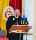 KASıRGA - Mustafa Cengiz Açıklaması 'Yine Başaracağız, Yine Kazanacağız'