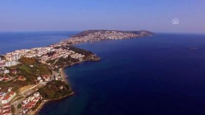 'Mutlu Şehir' Sinop Ramazan Bayramı'na Hazır