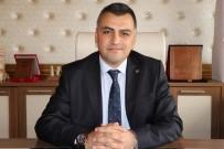 Nevşehir Eczacılar Odası Başkanı Dörtkol, Ramazan Bayramı Mesajı Yayımladı