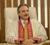 NEVÜ Rektörü Prof. Dr. Mazhar Bağlı, Ramazan Bayramını Kutladı