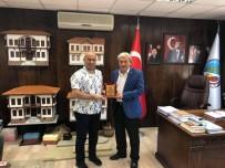 ÇEKIM - Osmaneli Belediyesinden İşbirliği Protokolü