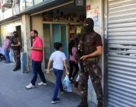 ÖZEL HAREKET - Özel Harekat Destekli Narkotik Operasyonu
