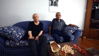 Polis 'Dolandırılan Çifte 'Çifte Bayram' Yaşattı