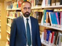 ALıŞKANLıK - Prof. Dr. Hamdullah Şevli Açıklaması 'Millet Kırathaneleri Okuma Alışkanlığını Kazandıracak'