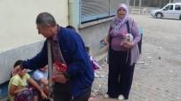 KURBAN BAYRAMı - Sandıklı'da Çocuklara Bayram Erken Geldi