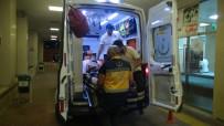 ARAZİ ANLAŞMAZLIĞI - Şanlıurfa'da Arazi Kavgası Açıklaması 1 Ölü, 4 Yaralı