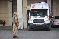 ALTıNBAŞAK - Şanlıurfa'da Arazi Kavgası Açıklaması 2 Ölü, 5 Yaralı