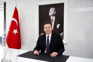 SDÜ Rektörü Prof.Dr.İlker Hüseyin Çarıkçı Açıklaması