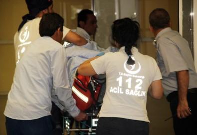 Suruç'taki Silahlı Saldırıda Yaralanan 3 Kişi Öldü