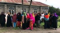 KENYA - TİKA Kenya'da Dul Kadınlara Yardim Eli Uzattı