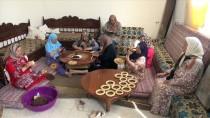 TUNUS - Tunus'ta Ramazan Bayramının Vazgeçilmezi Açıklaması Kak Tatlısı