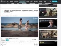 KAPALI ÇARŞI - Ünye Reklam Filmi Milano, Las Vegas İle Yarışıyor