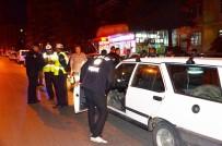 PİKNİK ALANLARI - Uşak'ta Bayramın Huzurlu Geçmesi İçin Her Türlü Tedbir Alındı
