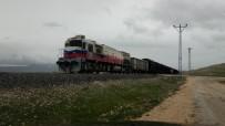 TREN SEFERLERİ - Van-Tebriz Treni İlk Seferini 18 Haziran'da Yapacak