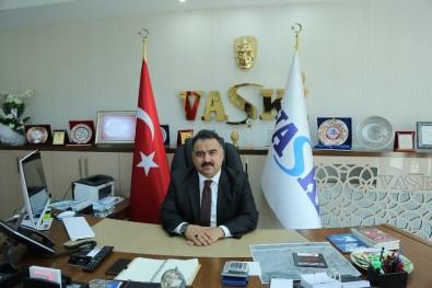 Vaski Genel Müdürü Ali Tekataş Açıklaması 'Bayramlar Kardeşliğimizin Teminatıdır'