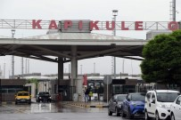 GURBETÇI - Yabancı Plakalı Şirket Araçlarının Yurtta Kalış Süresi Uzatıldı