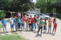 AREFE GÜNÜ - Yavuzeli'nde Arefe Günü Çocuk Olmak