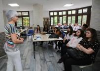 MISYON - Yenimahalle Eğitim Merkezinde Dört Dörtlük Eğitim
