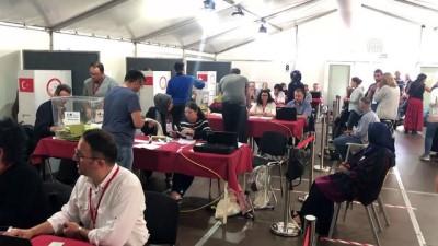 YTB Başkanı'ndan Yurt Dışı Seçmene Seçimlere Katılım Çağrısı