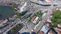 TAKSİ DURAKLARI - Zonguldak'ta Bayram Denetimleri Sürüyor