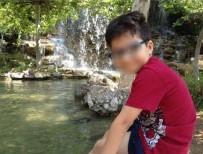 POLİS MEMURU - 10 Yaşındaki Çocuk Tabancayla 6 Yaşındaki Kardeşini Öldürdü