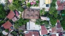 YABANCI KADIN - 8 Asırlık 'Yivli Minare Camisi'ne Turist İlgisi