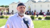 TÜRK HAVA YOLLARı - ABD'de Ramazan Bayramı Coşkusu
