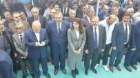 AK Parti Erzurum İl Başkanlığından Bayramlaşma Programı