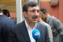 AK Partili Yılmaz; 'Üretimimiz, İhracatımız, İstihdamımız Artıyor'