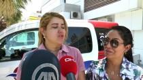 KLEOPATRA - Antik Havuzda Boğulma Tehlikesi Geçiren Turistler Kurtarıldı