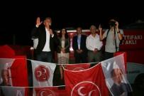 Ayan Açıklaması 'MHP Bu Seçimde Zonguldak'ın Favorisidir'