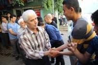UYKU DÜZENİ - Aydın'da Bayram Manzaraları
