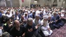 TANER YILDIZ - Bakan Özhaseki Bayram Namazını Kayseri'de Kıldı