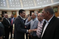 Bakan Tüfenkci Açıklaması 'Siyaseti Silahla, Kanla Durduramazsınız'