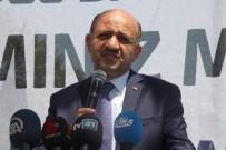 İBRAHIM KARAOSMANOĞLU - Başbakan Yardımcısı Fikri Işık Suruç'ta Yaşanan Olayla İlgili Olarak Açıklaması
