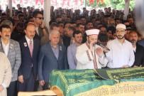 ŞEHİT YAKINI - Başbakan Yıldırım Açıklaması 'Kürt Kardeşlerimizin Sorunu Bölücü Terör Örgütüdür'