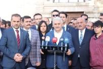 Başbakan Yıldırım; 'Erzincan Da Tespit Edilen 3 Teröristten 1'İ Etkisiz Hale Getirildi.