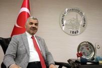 PİKNİK ALANLARI - Başkan Çelik Açıklaması 'Kayseri'de Ulaşımda Sıkıntı Yok'