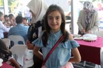BEYKOZ BELEDİYESİ - Beykoz'da Ramazan Sonrası Bayramlaşma Sevinci