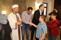 MEHMET UZUN - Çayeli'nde Ramazan Bayramı Sevinci