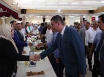 ASGARI ÜCRET - Çelik'ten Ramazan Bayramı Mesajı Açıklaması 'Bayram Aslında Bayram Yaptırmaktır'